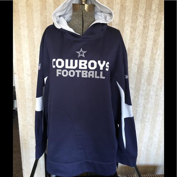 Men s Dallas Cowboys hoodie. M 5a74f4f6a44dbec4488fe1ab 81a2314ef
